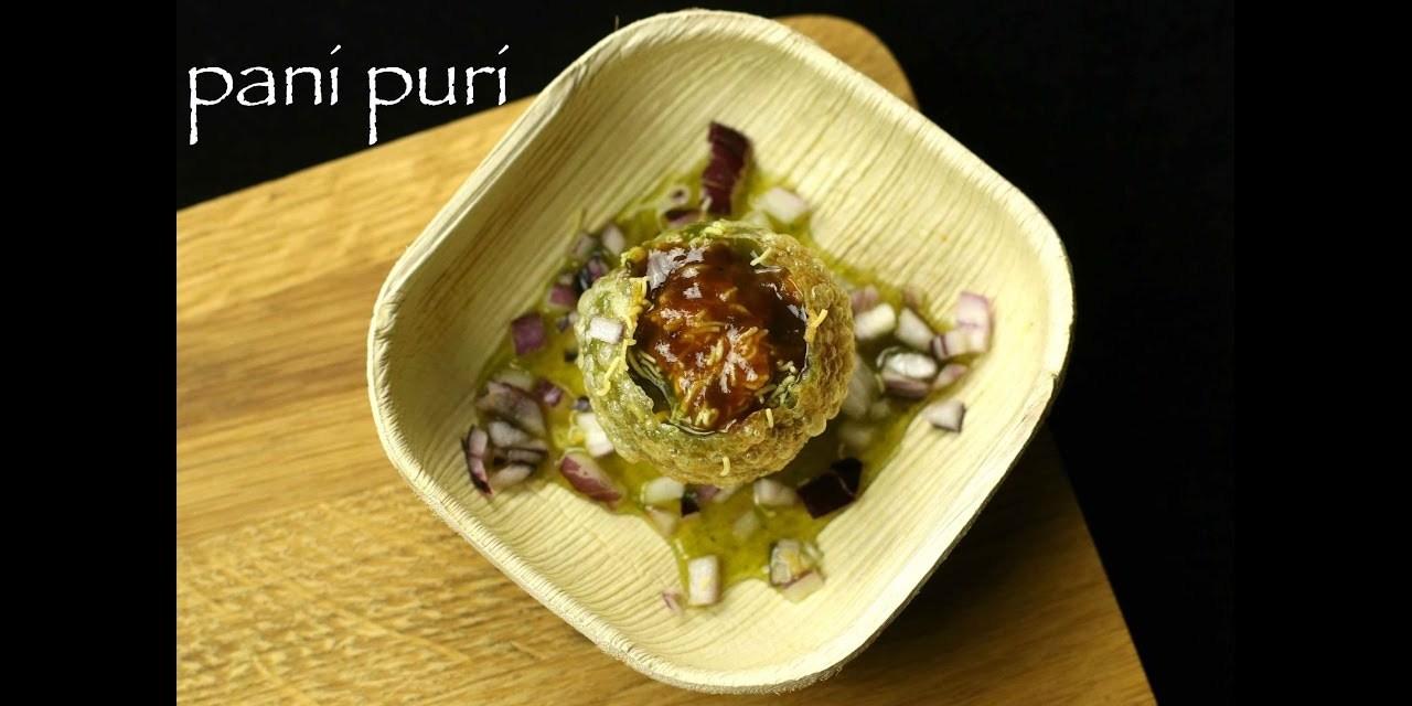 pani puri recipe   golgappa recipe   puchka recipe – hebbar's kitchen