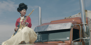 "MV Throwback: Japanese Breakfast – ""Everybody Wants to Love You"""