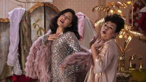 Review: Various Artists – Crazy Rich Asians Soundtrack