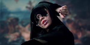 "MV: Jasmine Sokko – ""HURT"""