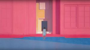 "MV: Mitski – ""A Pearl"""