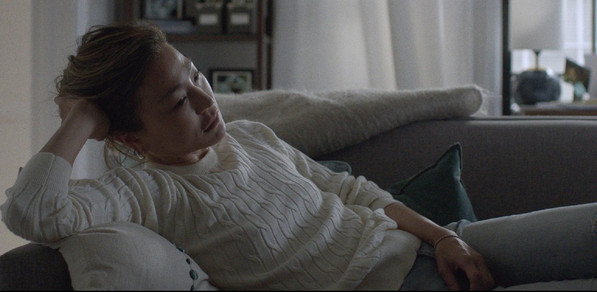 Short Film Review: 'Moth' (2018), dir. Shu Zhu