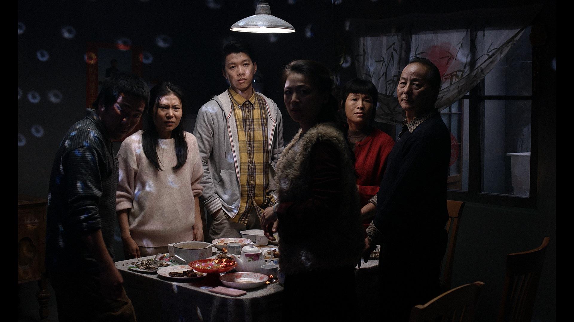 Short Film Review: 'New Year's Eve' (2018), dir. Hao Zheng