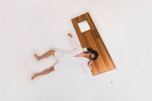 Review: St. Humain – EMOTIONAL SAUNA EP