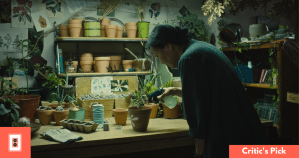 LAAPFF Short Film Review: 'In Full Bloom' (2019), dir. Maegan Houang