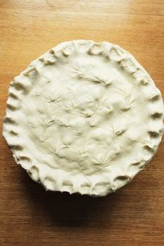7Chicken and Leek Pie