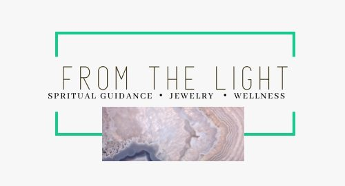 From the Light | Jewelry & Spiritual Guidance