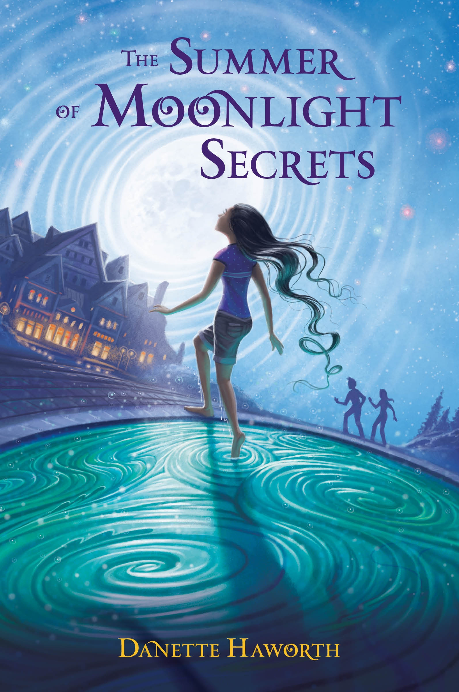 And the Winner of The Summer of Moonlight Secrets is . . .