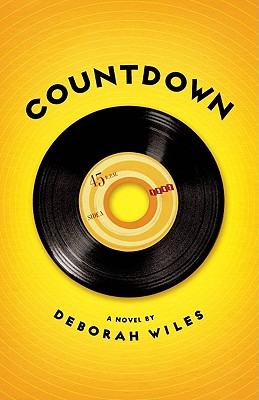 Team Countdown—An Interview with Deborah Wiles and David Levithan