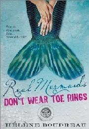 Winner of REAL MERMAIDS DON'T WEAR TOE RINGS