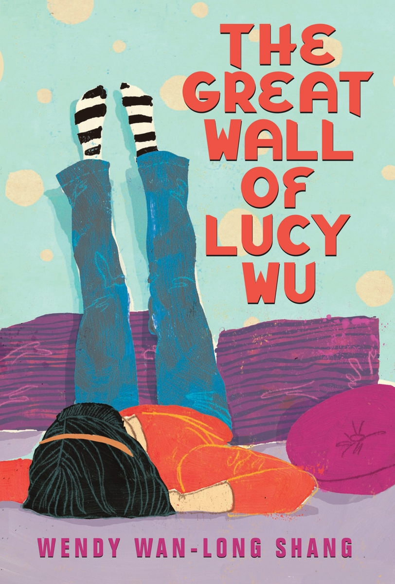 Winner of The Great Wall of Lucy Wu