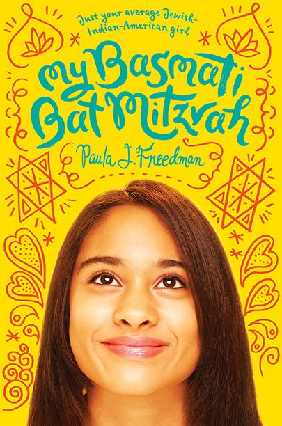 Beyond Bollywood: South Asian American Middle Grade Fiction