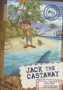 jack castaway