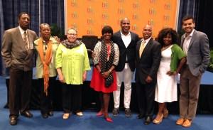 BEA Diversity Panel