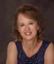 Julie's book portrait (2)