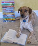 Z Middle Grade Books and Ruby