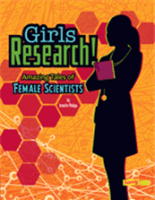 girls research book cover