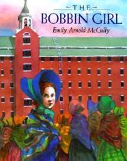 Bobbin Girl