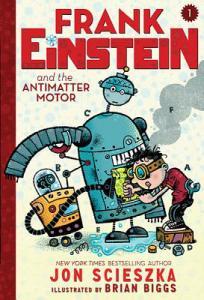 Frank Einstein