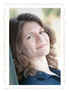 Interview with Caroline Starr Rose, Author of Blue Birds