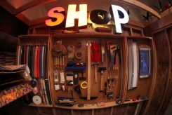 WB shop