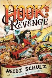 Anti-Valentine's Day and Revenge! A perfect Middle-Grade Combo!