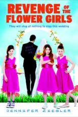 revenge flower girls