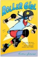 Annie Bloonm's Roller Girl