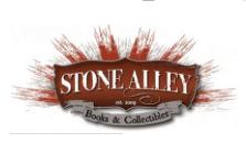 Stone Alley logo #2