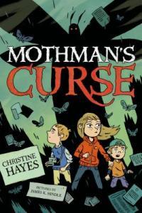 mothman's