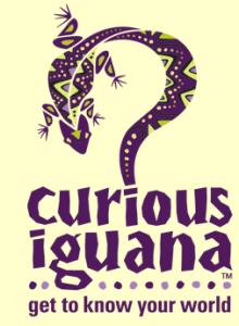 Crious Iguana logo