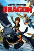 how to dragon movie