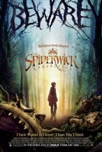spiderwick movie