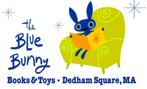 Blue Bunny logo #2