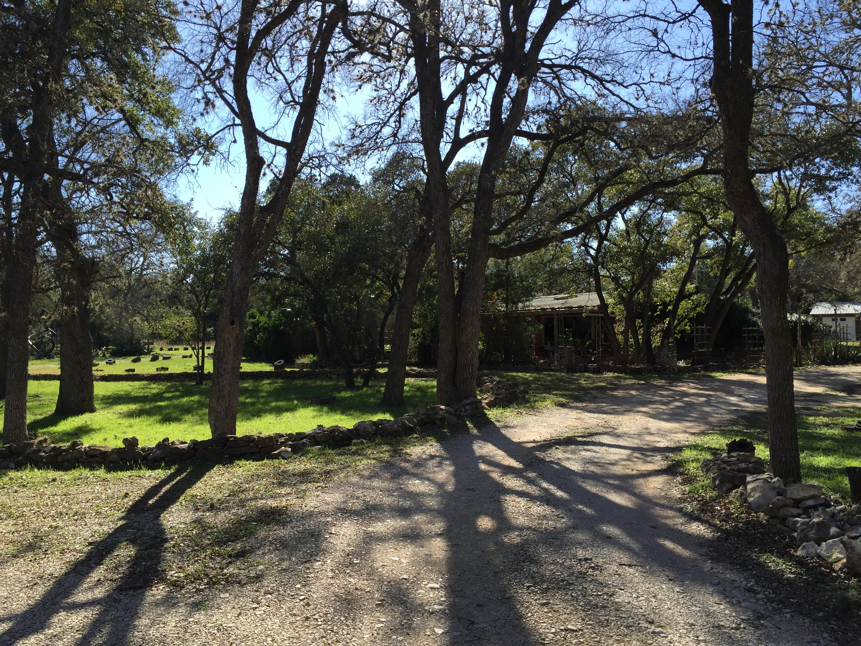 The Writing Barn in Austin, TX