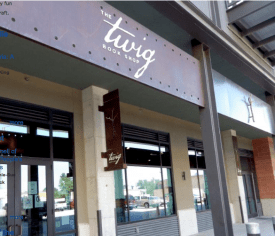 Twig books front