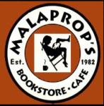 malaprop's logo #2