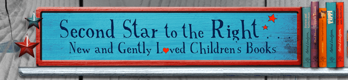 Indie Spotlight:  Second Star to the Right Children's Books, Denver CO