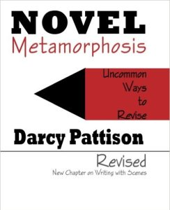 novel-metamorphasis