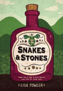 snakesandstones