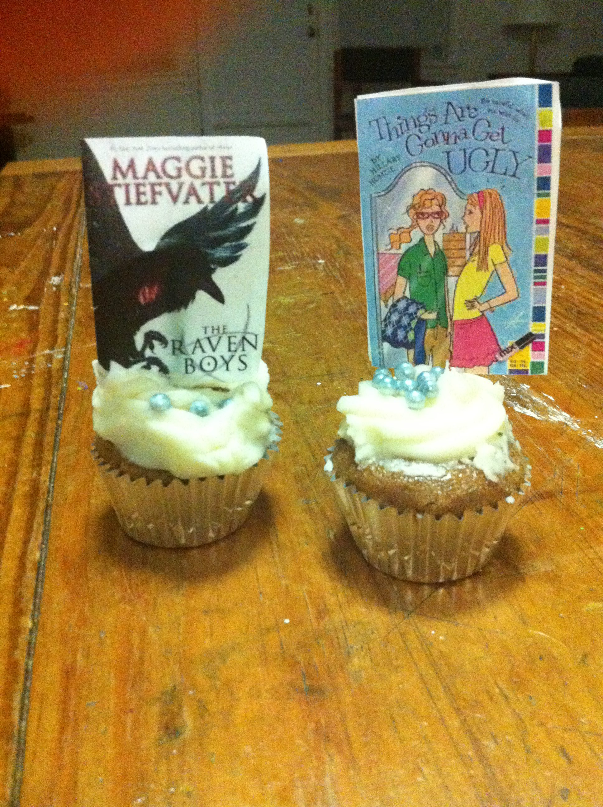 How You Can Help Celebrate Book Birthdays!