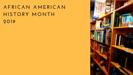 Literary Activities for African American History Month