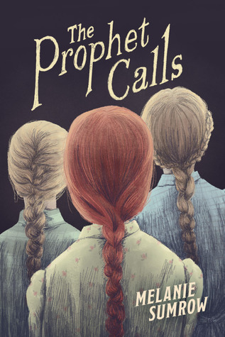 Interview with Melanie Sumrow, author of THE PROPHET CALLS!