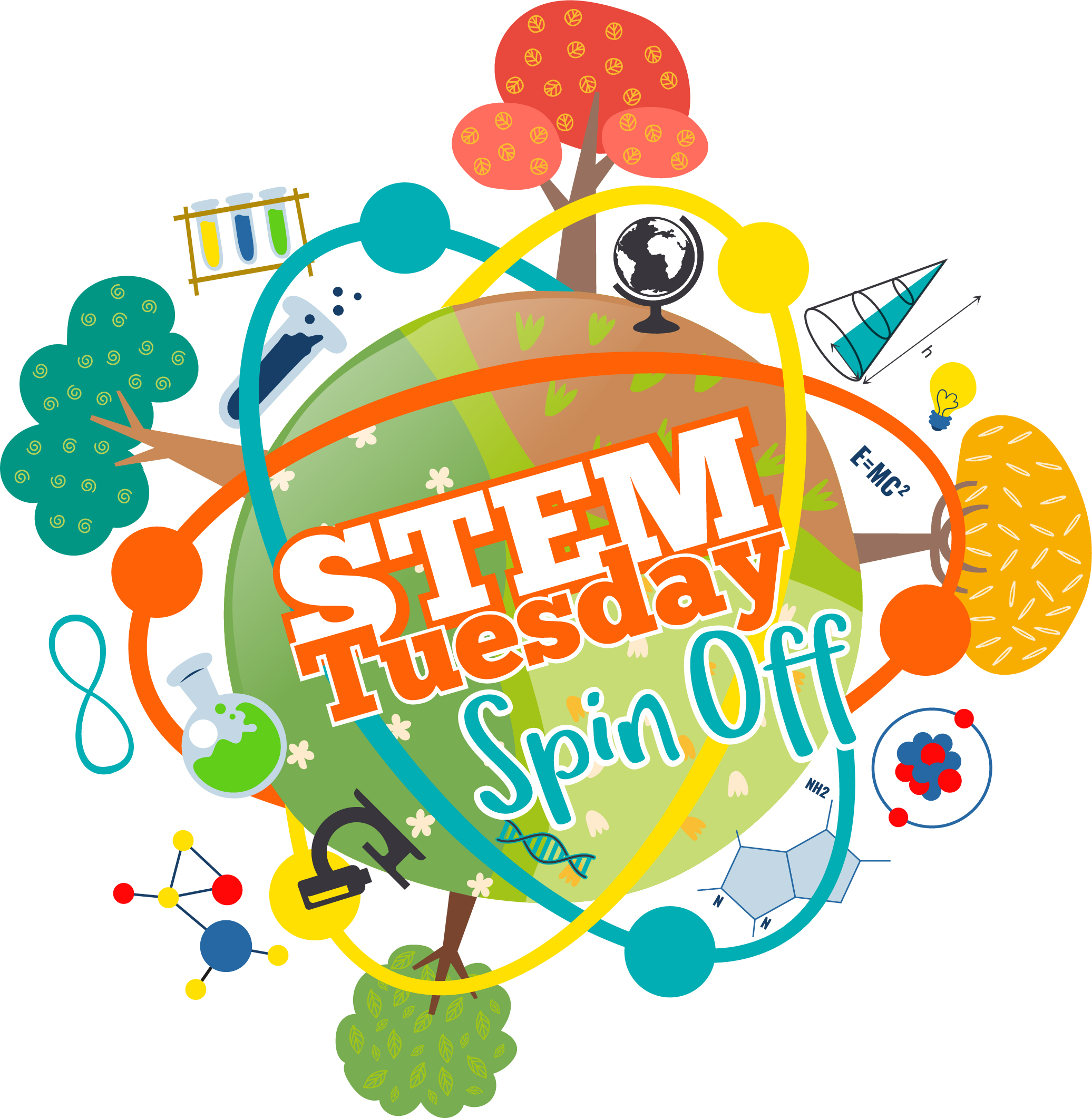 STEM Tuesday--  WELCOME to our new STEMTuesday Team Members