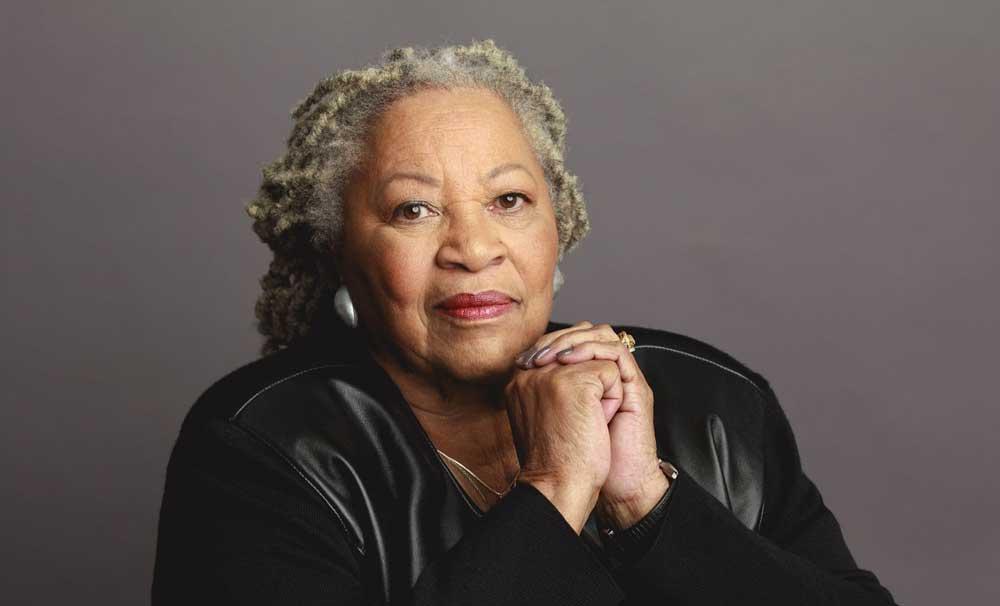 Toni Morrison's Middle-Grade Legacy