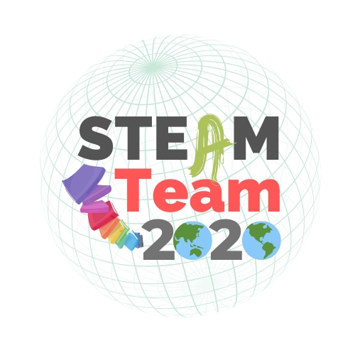 Say Hello to STEAMTeam2020!
