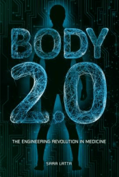 Image of book cover of Body 2.0 by Sara Latta