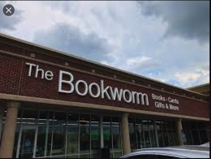 Indie Spotlight: The Bookworm, Omaha NE