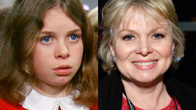 Interview with Julie Dawn Cole, Veruca Salt from Willy Wonka & the Chocolate Factory!