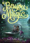Bayou Magic Cover